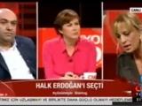 CNN Türk ekranında gergin anlar!