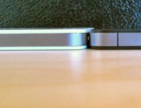 iPhone 4 büyüdü!