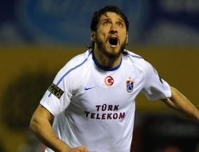 Trabzondan Beşiktaşa misilleme