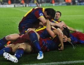 El Clasicoda Messi fırtınası!