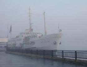 İstanbul Boğazı gemi trafiğine açıldı