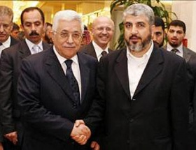 Filistinde ramazan barışı