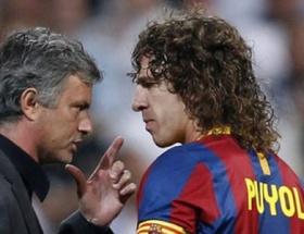 Mourinhoya tepkiler çığ gibi büyüyor!