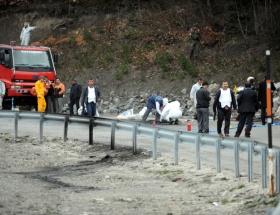 Erdoğanın koruma ekibine silahlı saldırı : 1 şehit !