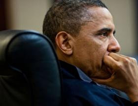 Obamadan acil durum toplantısı