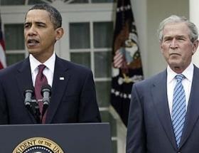 Obamayı kıskandı, törene gitmiyor