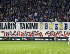 Trabzonspora ceza!
