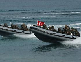 12 SAT komandosunu Yunan ajanları öldürdü