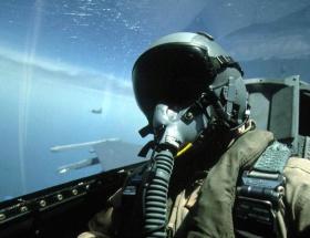 TSKdan 110 pilot istifa ettiye yanıt