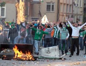 Bursaspor hükmen mağlup