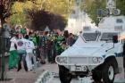 Bursapor-Beşiktaş maçı iptal edildi