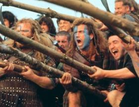 İskoçya bağımsızlık istiyor!