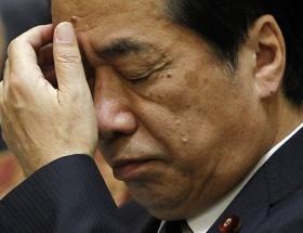 Japonya Başbakanı istifa edecek