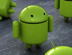 Androidde virüs paniği