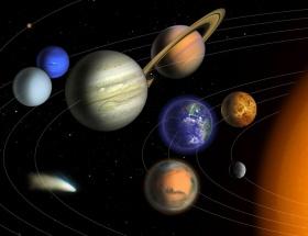 Gelecek gezegenler arası seyahate bağlı