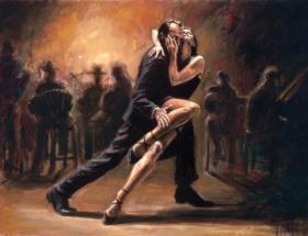 Türkiyenin en iyi tango dans okulları