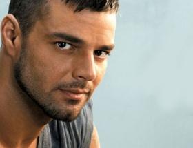 Ricky Martin Türkiyeye geliyor