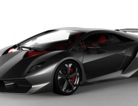 Lamborghini sevinci 6 saat sürdü
