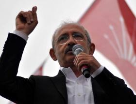 CHPnin Kadıköy mitingi iptal edildi