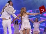 Eurovision Azerbaycanın!