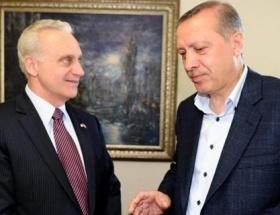 Türkiyenin yanındayız