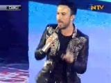 Tarkan Kral TV Müzik Ödüllerine damgasını vurdu