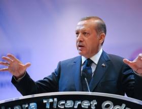 Erdoğanın Behramoğluna açtığı davaya ret
