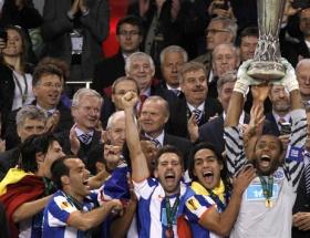 Porto, 26. kez şampiyon