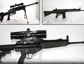 MKEK 27 ülkeye silah satıyor