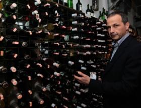 Türk şaraplarına rekor ödül