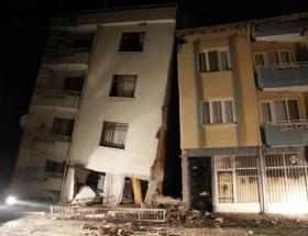 Simav depremi Marmarayı etkiler mi?