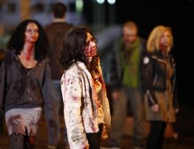 ABDnin zombi önlemi!