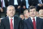 AK Partide veda- devir günü