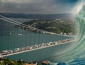 Marmarada tsunami tehlikesi!