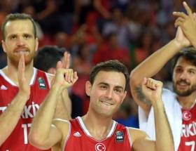 Türkiye 76-73 Yeni Zelanda