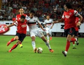 Mersin İdman Yurdu 0-1 Beşiktaş