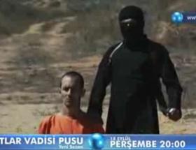 Kurtlar Vadisi Pusudan IŞİDli fragman