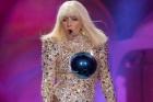 16 Eylül Lady Gaga konseri