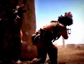 IŞİDden Hollywood usulü tehdit