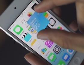 Appleın iOS 8 güncellemesi çıktı!