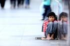 İstanbulda yürek burkan fotoğraflar