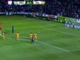 Ronaldinhodan berbat penaltı