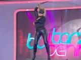 Ivana Sert kedi dansıyla yürek hoplattı