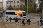 Yurdun dört bir yanında Kobani protestoları