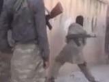 İşte Kobanideki çatışma görüntüleri