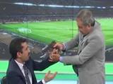 Adnan Aybaba, Mehmet Baransunun kafasına silah dayadı!