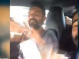 Galatasaraylı iki futbolcunun videosu sosyal medyada olay oldu