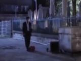 Polat Alemdar kedinin ödünü patlattı!
