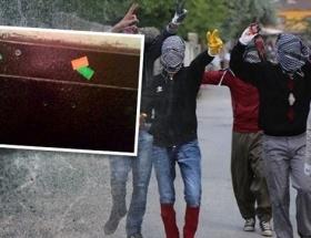 Diyarbakırda 15 kapıya suikast işareti haberi