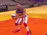 Attığı muhteşem basketle rekor kırdı